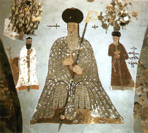 Links to Syrian Orthodox web sites