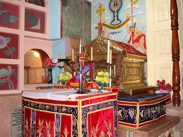 """Résultat de recherche d'images pour """"St. Gregorios Abdul' Galeel"""""""